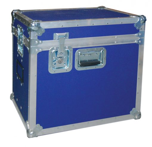 Portable Wheel Weigher In Rental Box