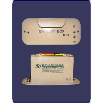 Battery Assembly - OCS(B) Crane Scale