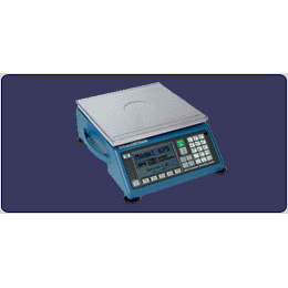 Rent: GSE-675 Dual Counting Scale w/6 lb Sample (Weekly)