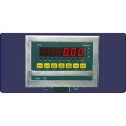 SE-7510 Digital Weight Indicator